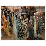 Hunting Clothes Group Lot