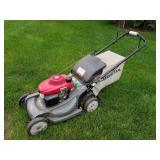 Honda HRX 217 Versamow Lawnmower