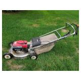 Honda HR214 Lawnmower
