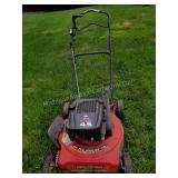 Murray 4.5 HP Mulcher Lawnmower