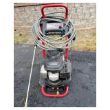 Excell 2500 PSI Power Washer. Honda Motor