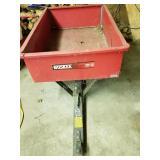 Huskee Farm Cart