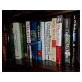 Books & CD Collection
