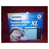 BUTTERBALL XL TURKEY FRYER USED BUT GOOD