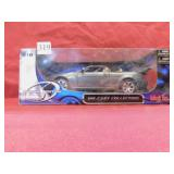 BMW645 CI CAR MODEL IN ORIGINAL BOX MAISTO