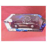 MAISTO DIE CAST COLLECTION MODEL CAR IN ORIGINAL