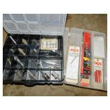 MORSE BITS, SKIL BLADES FOR SCROLL SAW & OTHERS