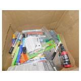 ASSORTED MARKERS LARGE LOT