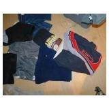 T- SHIRTS XL INCLUDING CHANNEL LOCK, STEELER,