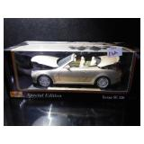 MAISTO 1:18 SCALE LEXUS SC 430 MODEL