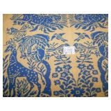 ANIMAL PRINT BLANKET, JAZZ FIRST 100 YEARS