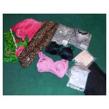 LADIES CLOTHES PAJAMA SETS 2X TWO SETS, XL