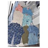 9 DRY CLEANED TOMMY BAHAMA