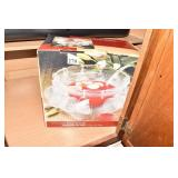 PUNCH BOWL IN BOX