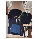 NAUTICA JEANS LARGE AND OTHER LARGE