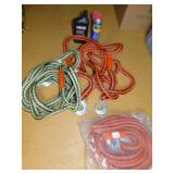 TOW ROPES 1 BRAND NEW
