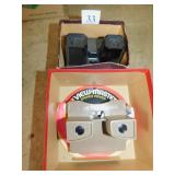 TWO VIEW MASTERS