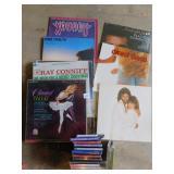 CD & LP