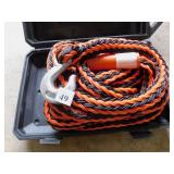 TOW ROPE NEW WITH CASE