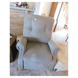MEDICAL LIFT CHAIR WITH OWNER