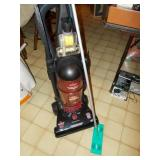 BISSELL VACUUM CLEANER AND SWIFFER
