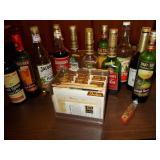 ALCOHOL INDEX, BOTTLE/WINE OPENER, VINTAGE