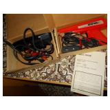 ACTRON D.C. POWER CLAMP ON TIMING LIGHT AND