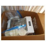 PASTA EXPRESS PASTA MAKER, USED BUT IN BOX, GOOD