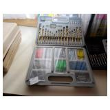 305 PC. ASSORTED DRILL SET NEW!
