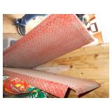 RED HEAVY DUTY RAMPS FOR TRACTOR