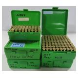 447 ROUNDS OF .357 MAG HOLLOW POINT RELOAD