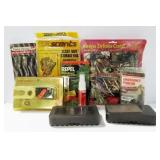 GROUPING: HUNTING ACCESSORIES: YARDAGE PRO, SCENT