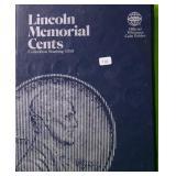 LINCOLN MEMORIAL SET