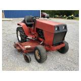 GRAVELY 9000 LAWN TRACTOR