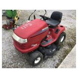 DYT 4000 MOWER DOES NOT RUN