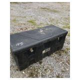TRACTOR SUPPLY TOOL BOX