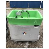 35 GALLON PARTS WASHER