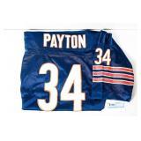 Walter Payton 1975 throwback jersey