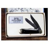 Old Ram 2 Blade Knife