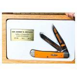 Case 1985 General Neyland Knife