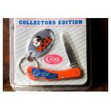 Case SEC Knife-Keychain