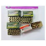 200 ROUNDS OF .22 CAL AMMUNITION