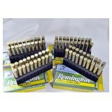 80 ROUNDS OF REMINGTON .270 WIN AMMO