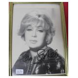 """""""ANN SOTHERN"""" AUTOGRAPHED PHOTO"""