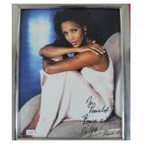 """""""VIVICA A. FOX"""" AUTOGRAPHED PHOTO PERSONALIZED TO"""