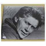 """""""MARTIN SHEEN"""" AUTOGRAPHED PHOTO PERSONALIZED TO"""
