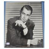ALAN LADD PHOTOGRAPH FROM PARAMOUNT PICTURES
