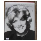 """""""ROSEMARY CLOONEY"""" AUTOGRAPHED PHOTO PERSONALIZED"""