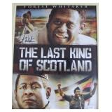 """""""FOREST WHITAKER"""" AUTOGRAPHED MINI POSTER OF THE"""