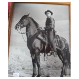 """""""YUL BRYNNER"""" AUTOGRAPHED PHOTO"""